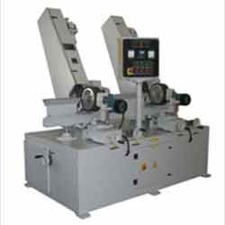 Paper Core Polishing Machine