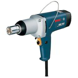 Bosch GDS 18E Impact Wrench
