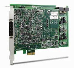 Multi Function Daq PCI Express Cards (Mfdpec 01) - Adlink