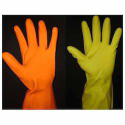 Surf Rubber Hand Gloves