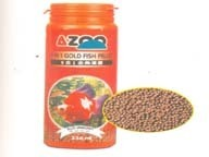 9 In 1 Gold Fish Pellet