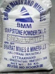Soapstone Powder (BM Snow White)