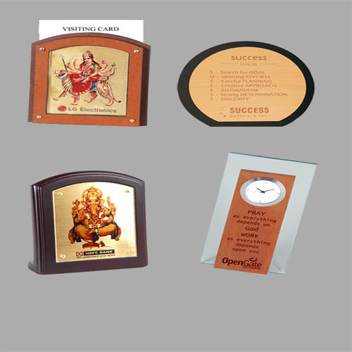 visiting card holders and paper weights  santhi sri