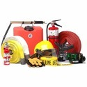 Fire And Safety Equipments