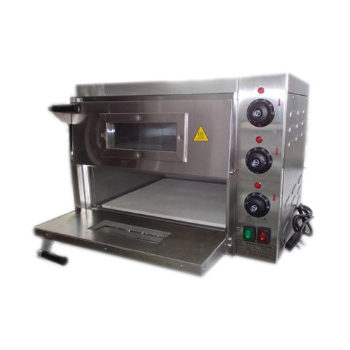 Pizza Baking Ovens