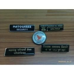 Pocket Badges