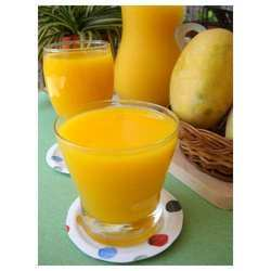 Mango Juice in Pet Bottles