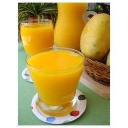 Mango Juice In Pet Bottles