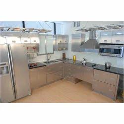 Plane SS Modular Kitchens