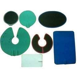 Silicone Textile Products