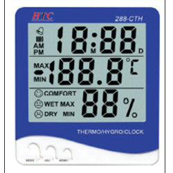 Air Condition Humidity Meter