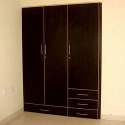 Wardrobe Kitchen Dining Furniture Usha Shriram Enterprises