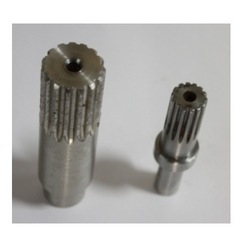 Splind CNC Precision Turn Components