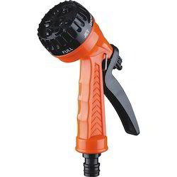 Seven Pattern Spray Gun