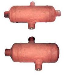 Flow Accessories Micro Precision Condensate Pots