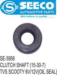 Clutch Shaft Oil Seal