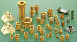 Brass Components