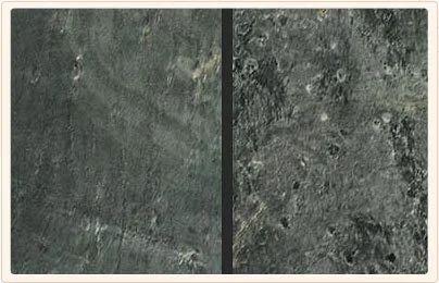 Ocean Green Slate Polished Slate Stone
