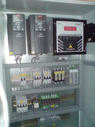 HVAC Systems Control Panels