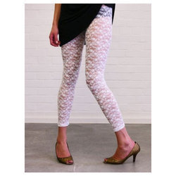 Ankle Length Leggings - Manufacturers, Suppliers & Exporters
