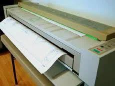 Jumbo Xerox Services