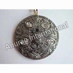 Circle Victorian Jewellery