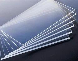 Acrylic Window Glass