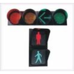 Traffic Signals - Manufacturers, Suppliers & Exporters of ...