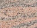 Black Polished Juparana Granite, For Flooring, Thickness: 5-10 Mm