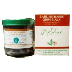 Labu-Be- Kabir Qism-E-Ala