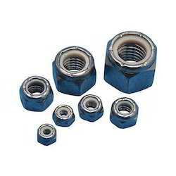 Capital Hardwares Nylock Nuts