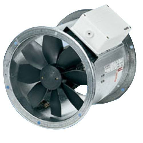 Industrial Fans Duct Mounted Axial Fans Manufacturer