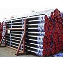 Seamless & ERW Steel Pipes