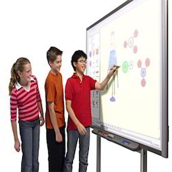 Interactive Whiteboard Panel