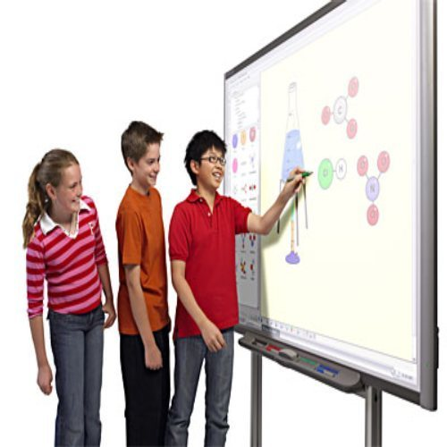 Soundways Interactive Whiteboard Panel for Office, Rs 15000 /unit | ID:  2485069930