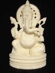 Resin Ganesha Statues