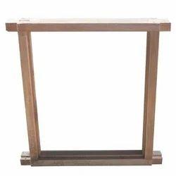 Teak Wood Window Frames