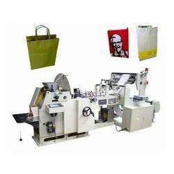 Paper Bag Making Machine in Chennai, Tamil Nadu ...