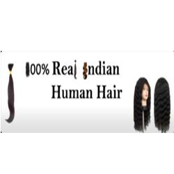 Real Indian Human Hair