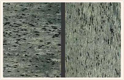 Silver Shine Slate Polished Slate Stone, Thickness: 10-20 Mm