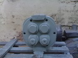 Alco Locomotives Spares (Als-01)