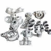 Aluminum Pressure Die Castings, Packaging Type: Export Worthy