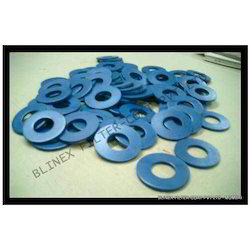 Xylan Coated Washers