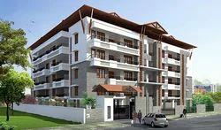 Construction Of Residential Classique Signature