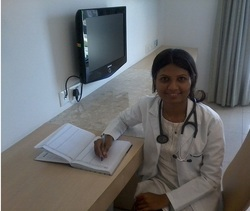 Onsite Health Check-Ups