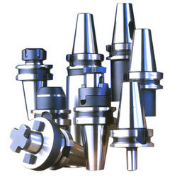 CNC  Spindle Tooling