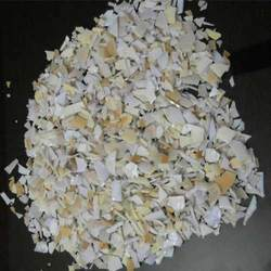 Polycarbonate Milky Sheet Granules