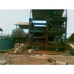 Mineral Beneficiation Machine