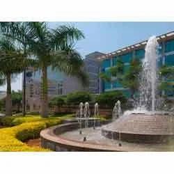 Commercial Park Development Services