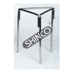 Tripod Stand, Stainless Steel Wire